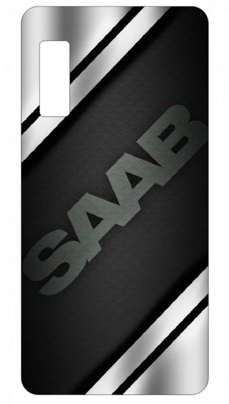 Imagens Capa de telemóvel com SAAB