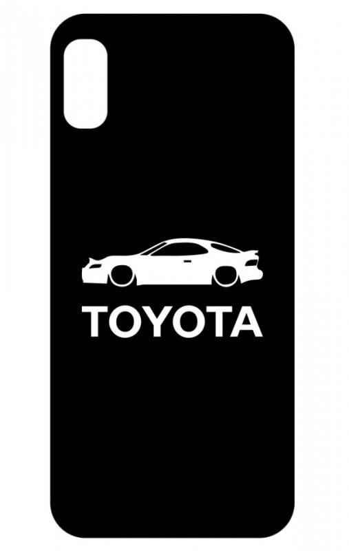 Capa de telemóvel com Toyota Celica