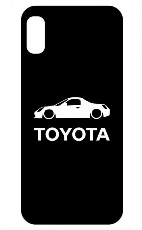 Imagens Capa de telemóvel com Toyota MR2