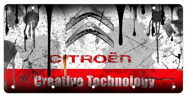 Imagens Chaveiro em Acrílico com Citroen