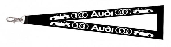 Imagens Fita Porta Chaves para Audi A4 B5