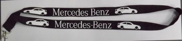 Fita Porta Chaves para Mercedes-Benz W203 Coupe