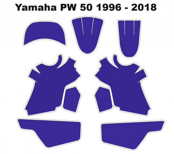 Imagens Molde - Yamaha PW 50 1996 - 2018