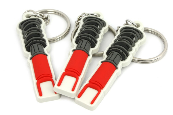 Porta Chaves Coilover