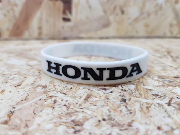 Pulseira para Honda Branco