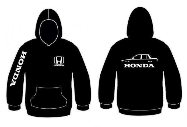Imagens Sweatshirt para Honda Civic terceira geração