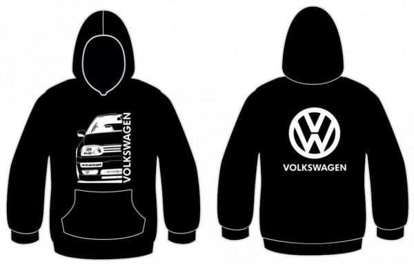 Imagens Sweatshirt para Volkswagen Golf 3