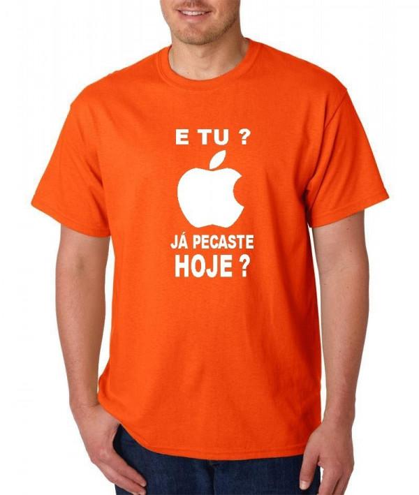 T-shirt  - E tu?