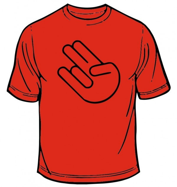 T-shirt - Mão JDM