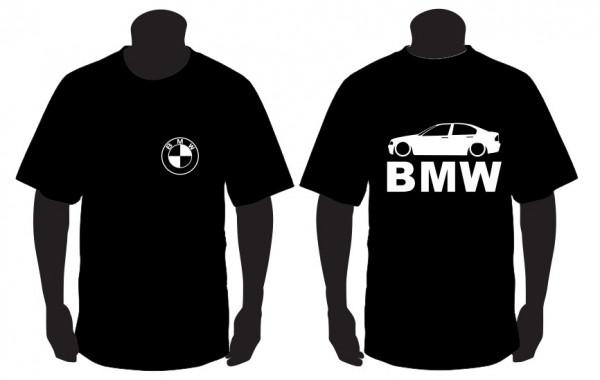 Imagens T-shirt para BMW E46 Limousine