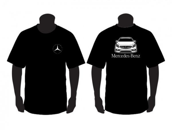 Imagens T-shirt para Mercedes a45