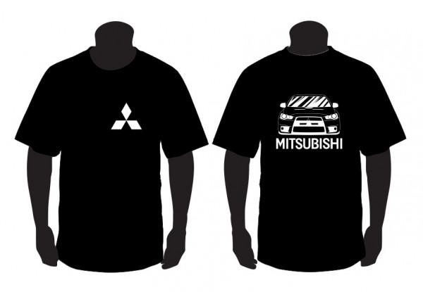 Imagens T-shirt para Mitsubishi Evalution X
