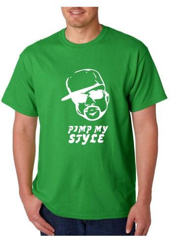 T-shirt  - PIMP MY STILE