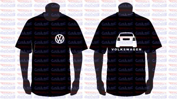 Imagens T-shirt  - Volkswagen Passat B5