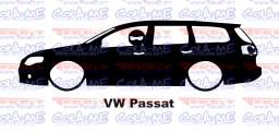 VW Pass Variant Com Stig
