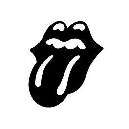 Autocolante Música - The Rolling Stones