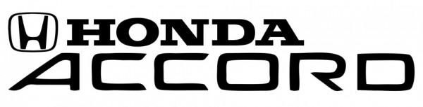 Autocolante para Honda Accord