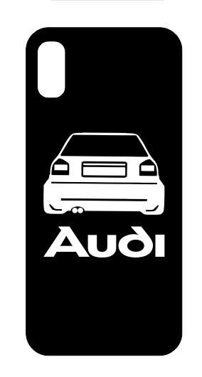 Imagens Capa de telemóvel com Audi A3 8L