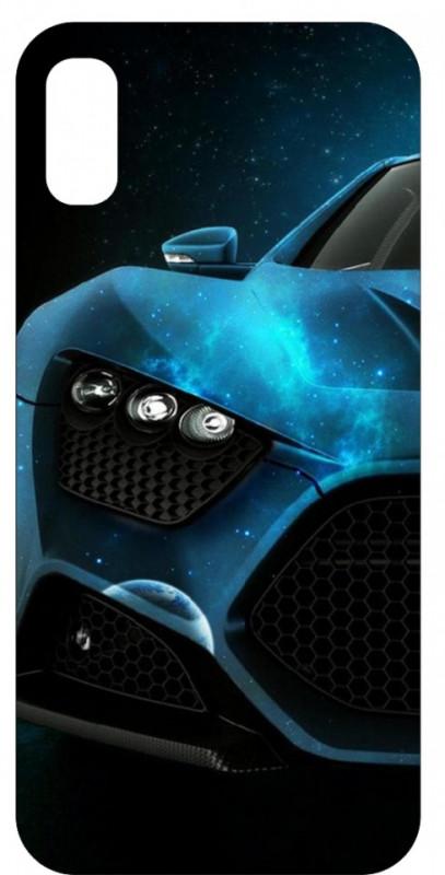 Imagens Capa de telemóvel com Bugatti