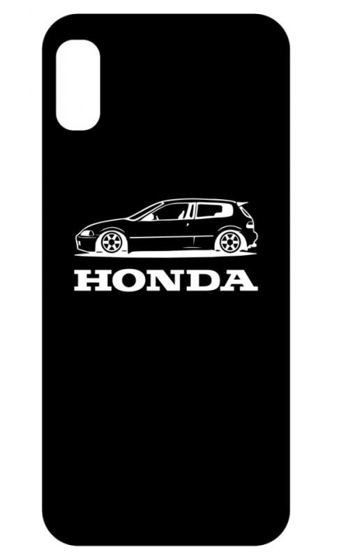 Imagens Capa de telemóvel com Honda Civic EG6