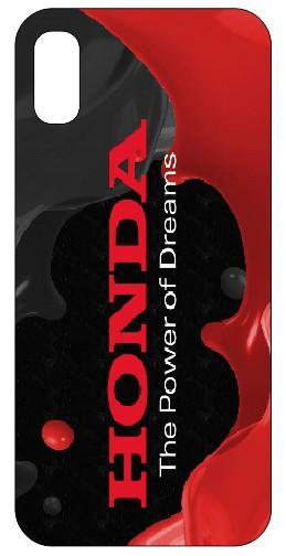 Imagens Capa de telemóvel com Honda The Power Of Dreams