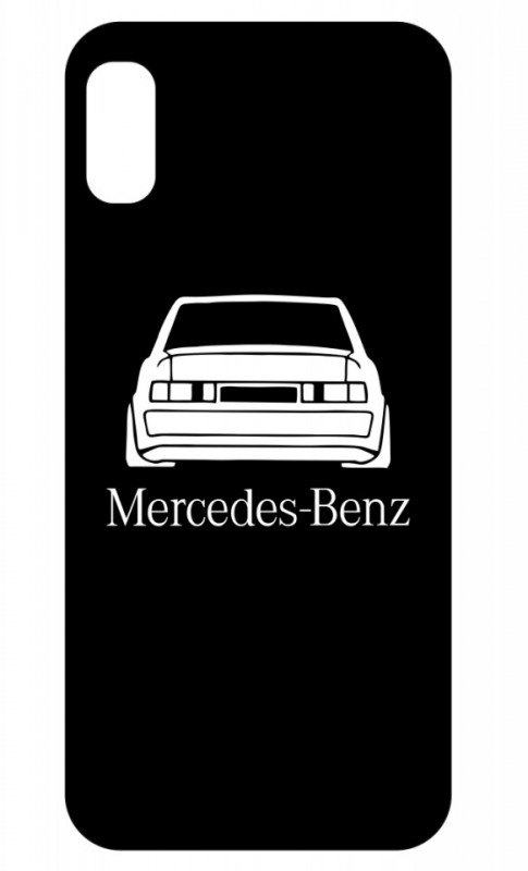 Imagens Capa de telemóvel com Mercedes 190