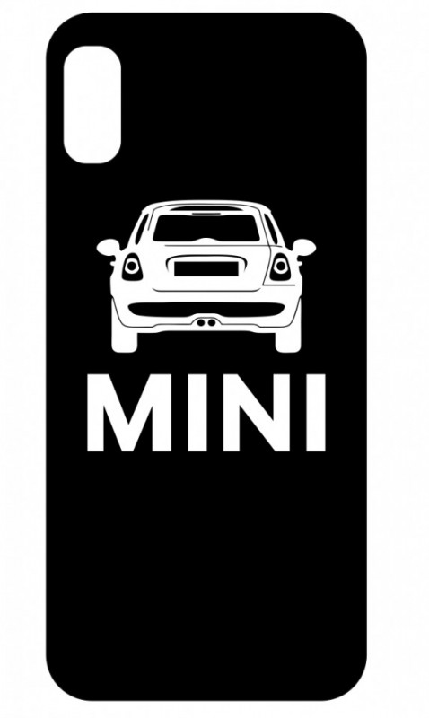 Imagens Capa de telemóvel com MINI Cooper D