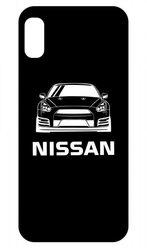 Imagens Capa de telemóvel com Nissan GTR