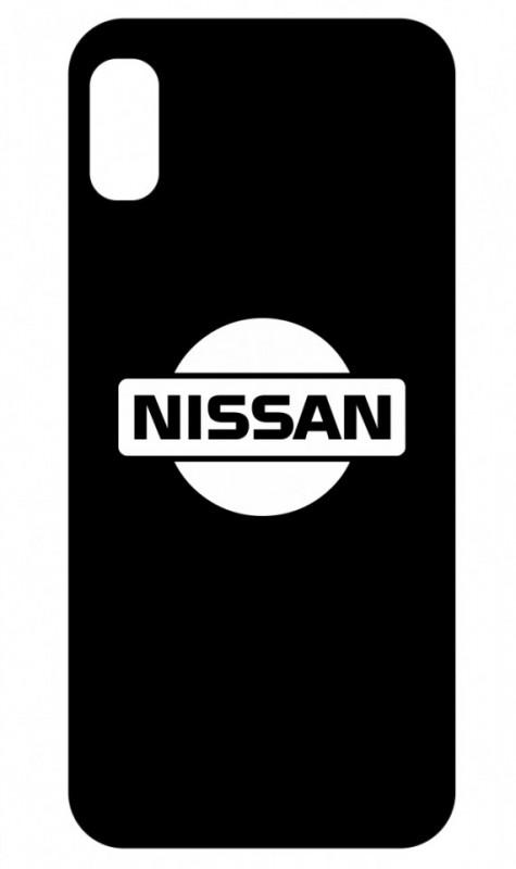 Capa de telemóvel com Nissan