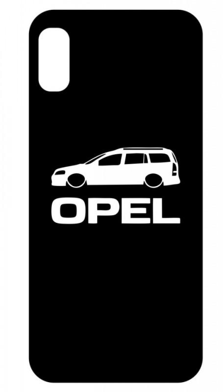 Imagens Capa de telemóvel com Opel Astra G Caravan