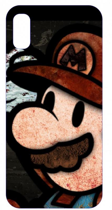 Imagens Capa de telemóvel com Super Mario