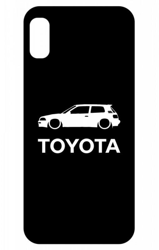 Imagens Capa de telemóvel com Toyota Corolla