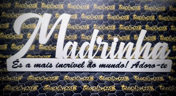 Moldura Madrinha