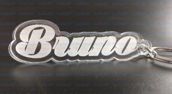 Porta Chaves - Bruno