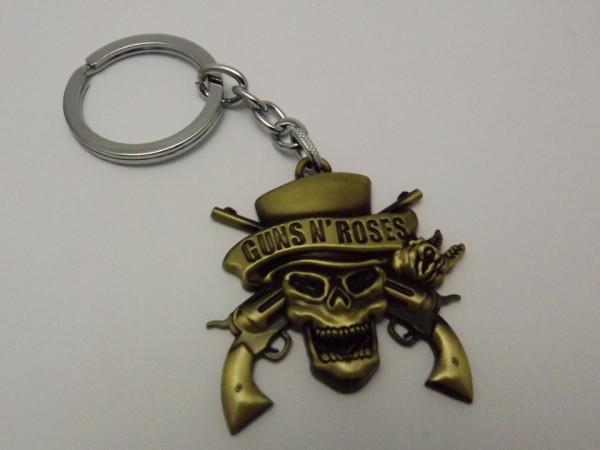 "Porta Chaves com ""Guns N' Roses"""""