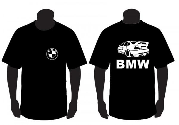 Imagens T-shirt para BMW E46