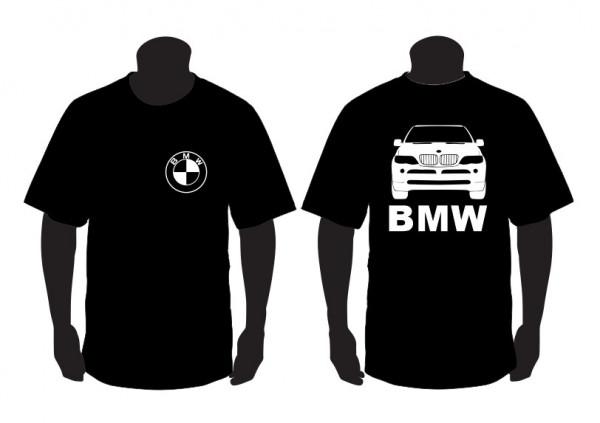 Imagens T-shirt para BMW x5