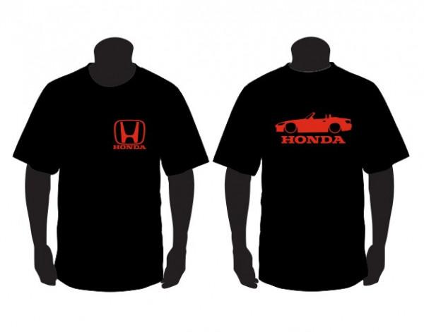 Imagens T-shirt  para Honda S2000