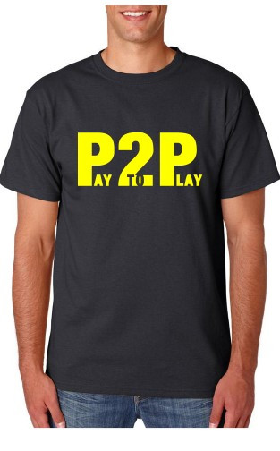 Imagens T-shirt  - Pay To Play