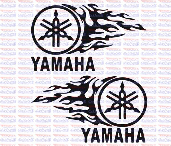 Imagens yamaha (Par)