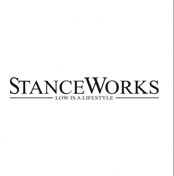 Autocolante com StanceWorks