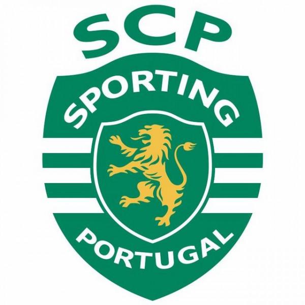 Imagens Autocolante Impresso - Sporting Clube Portugal