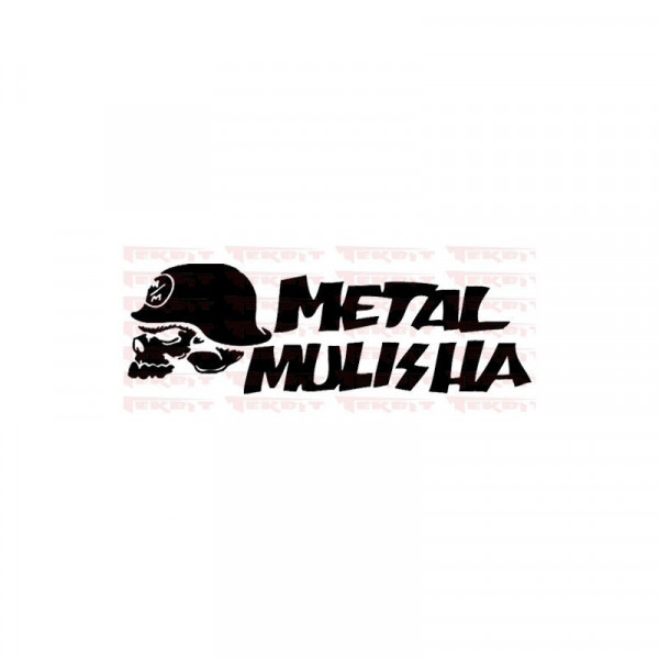 Autocolante - Metal Mulisha