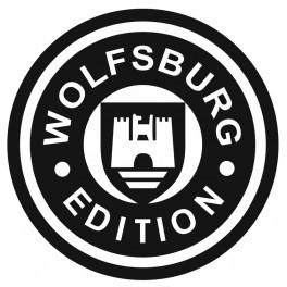 Autocolante - Wolfsburg Edition