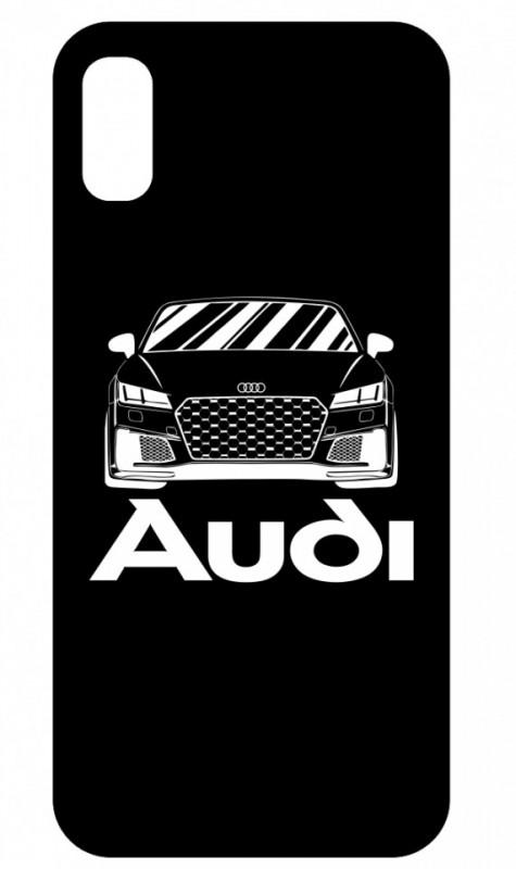 Imagens Capa de telemóvel com  Audi TT RS