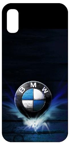 Imagens Capa de telemóvel com Bmw - Retro