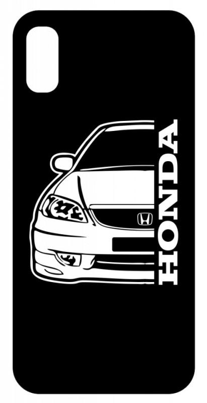 Imagens Capa de telemóvel com Honda EK