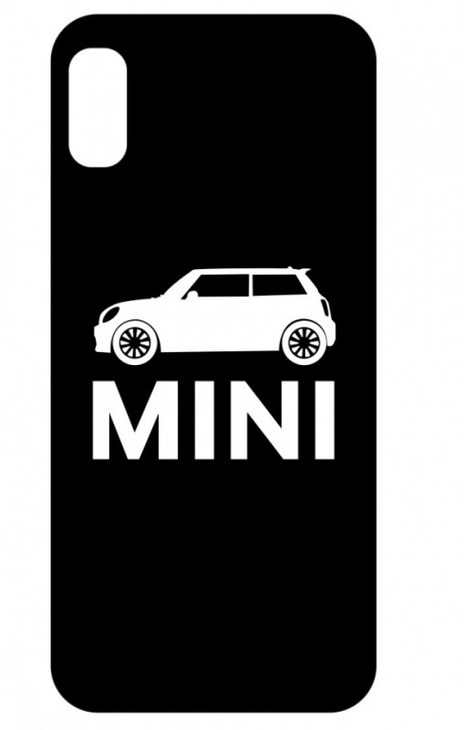 Imagens Capa de telemóvel com MINI Cooper
