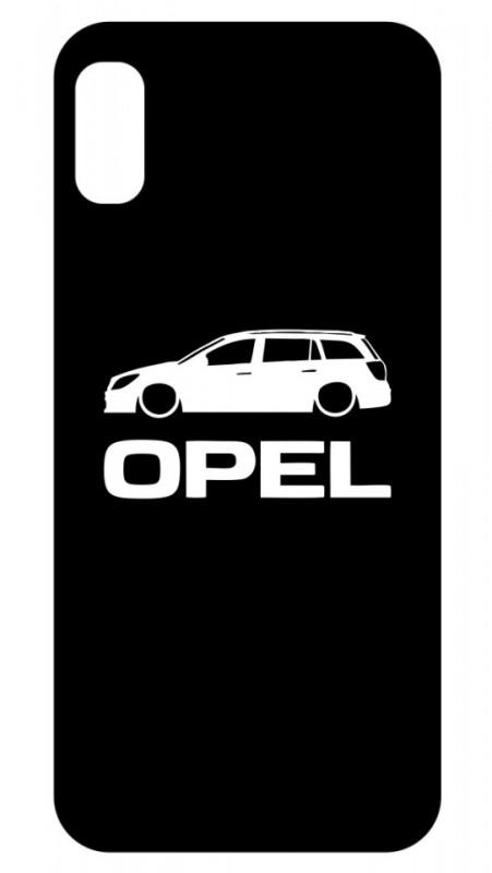 Imagens Capa de telemóvel com Opel Astra H Caravan