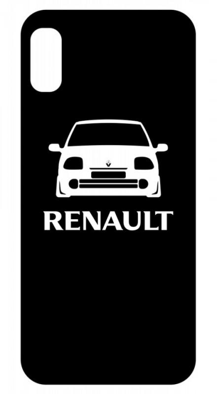 Imagens Capa de telemóvel com Renault Clio Fase 2